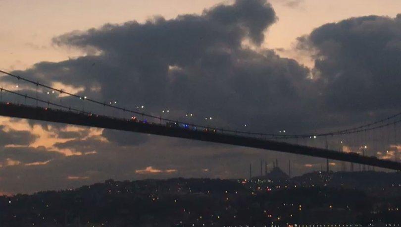 SON DAKİKA! 15 Temmuz Şehitler Köprüsü'nde dehşet! Yanındaki kadını öldürüp intihar etti