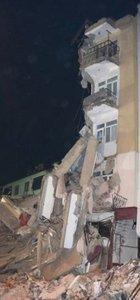 Yurtta ve deprem bölgesinde hava durumu