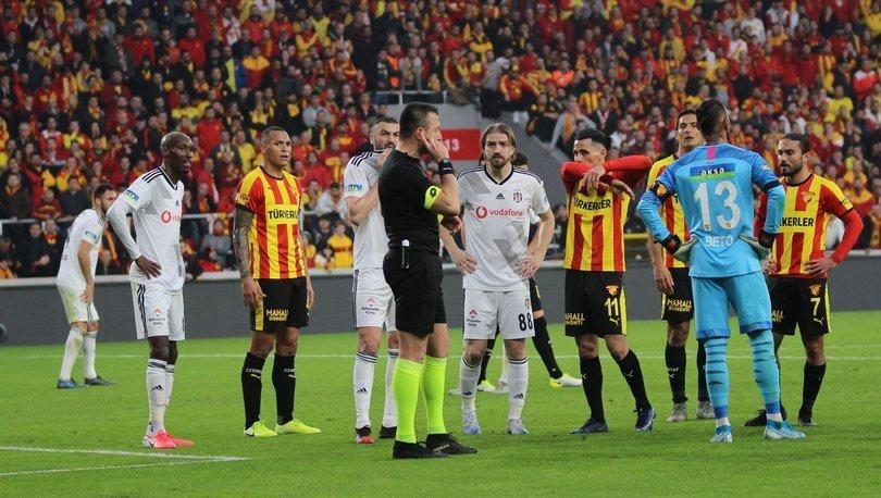Göztepe Beşiktaş