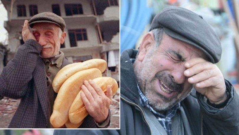 Son dakika Elazığ deprem! Düzce'den Malatya'ya... 21 yıl sonra aynı fotoğraf!