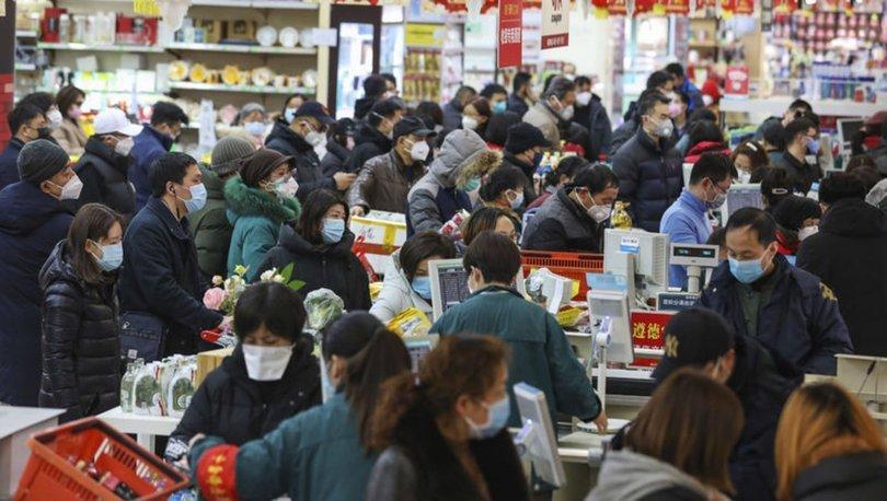 Çin'de koronavirüs salgını