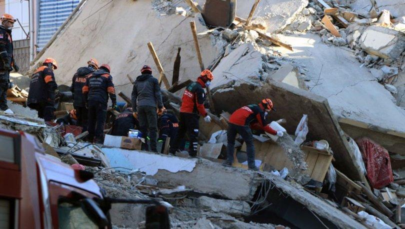 Elazığ depreminde son durum ne oldu? Can kaybı 35'e yükseldi! Son dakika Elazığ depremi 2020