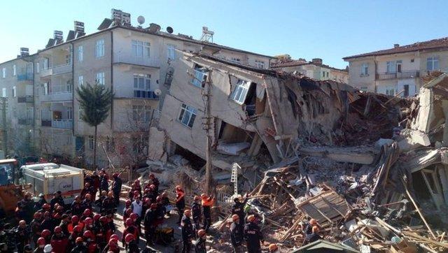 27 Ocak AFAD ve Kandilli Rasathanesi son depremler listesi - En son nerede deprem oldu?