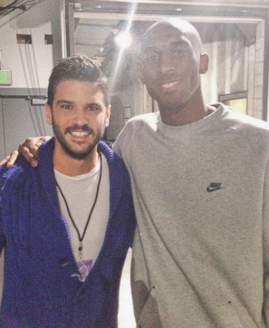 Kobe Bryant'ın ölümü ünlüleri yasa boğdu - Magazin haberleri