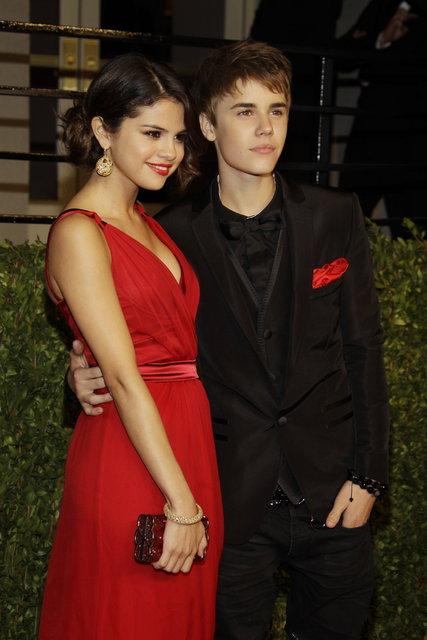Selena Gomez'den Justin Bieber itirafı: Bir tür istismar kurbanı olduğumu hissediyorum - Magazin haberleri