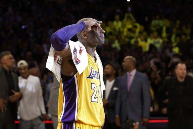 Kobe Bryant kimdir, nereli, kaç yaşında, kaç çocuğu var? İşte Kobe Bryant hayatı