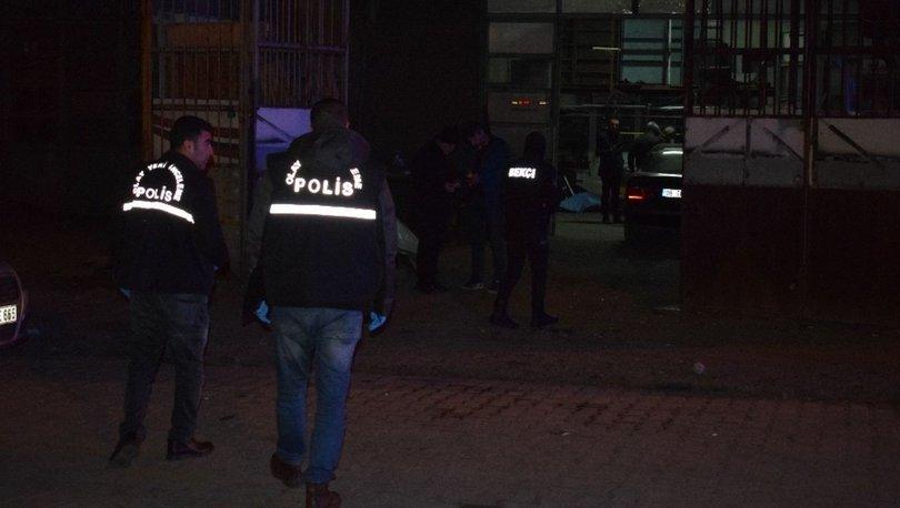 Malatya'da şüpheli ölüm