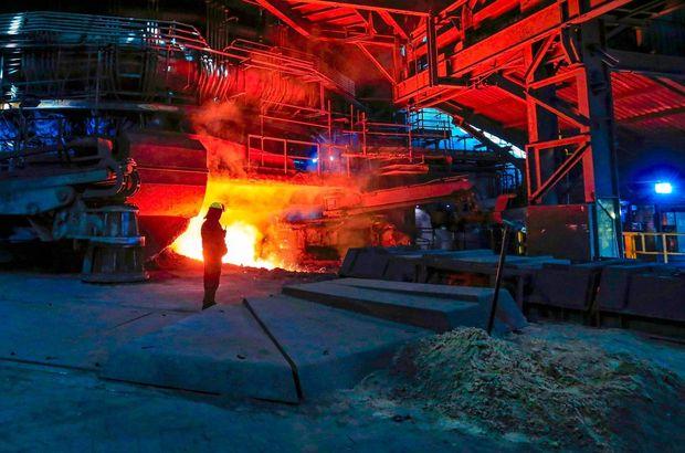 Bir Türk şirketi daha British Steel'i istiyor