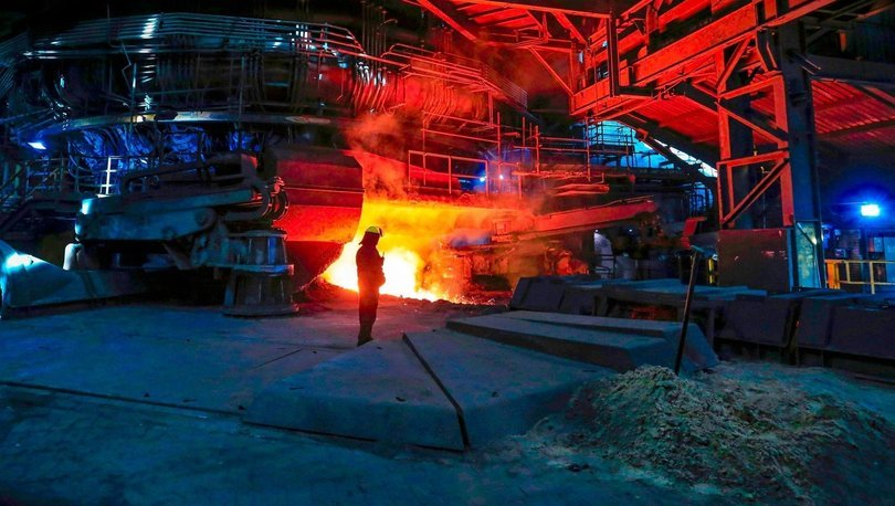 Cengiz Holding, British Steel için pusuda bekliyor