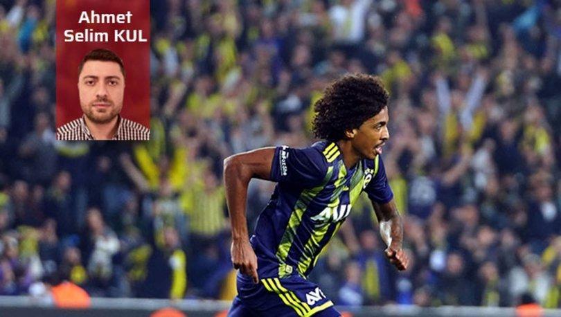 Luiz Gustavo: Rodriguez beni aradı, Fenerbahçe'yi sordu
