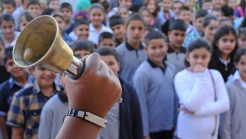 Okullar ne zaman açılacak? 15 tatil ne zaman bitiyor? MEB 2020 ikinci dönem takvimi