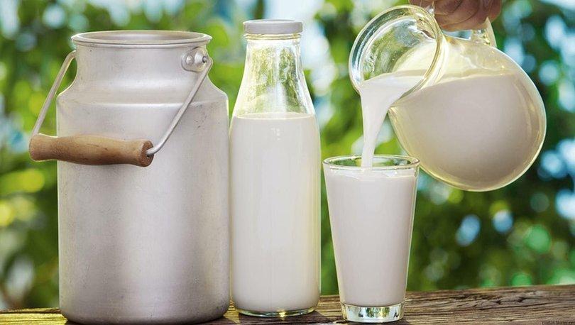 Geçen yıl en çok süt üreten il Konya oldu - Haberler