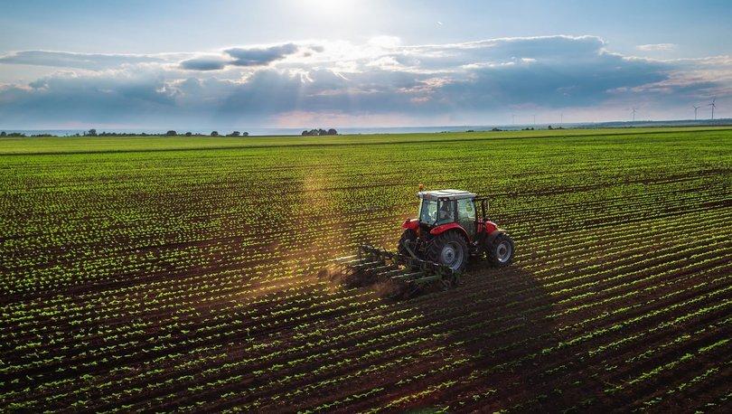 Kaybedilen tarım arazisi miktarında büyük düşüş