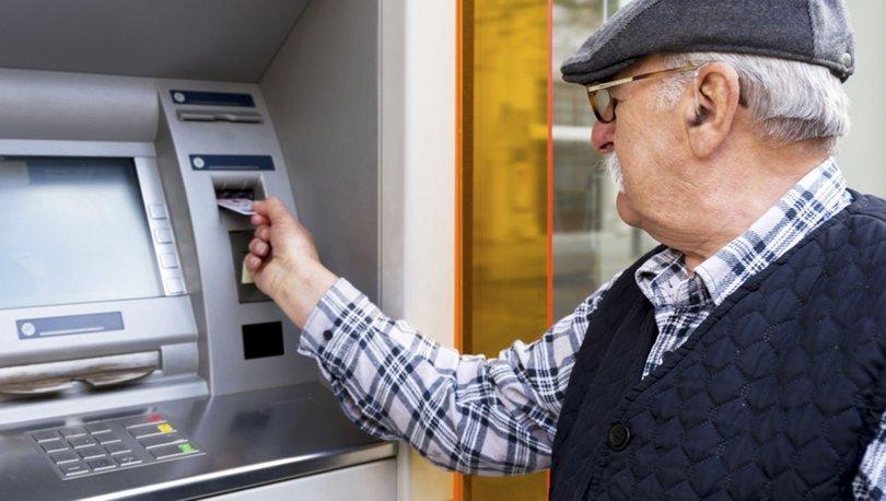 Emekli maaş farkları yattı mı? 2020 SSK ve Bağ-Kur emekli maaş farkı ne zaman ödenecek?