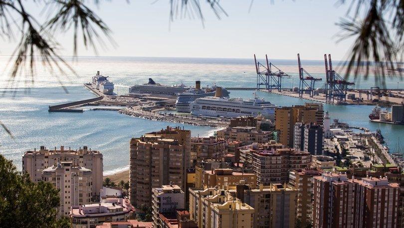 Malaga Limanı