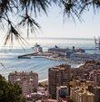 Malaga Kruvaziyer Limanı'nın çoğunluk hissesi Global'in