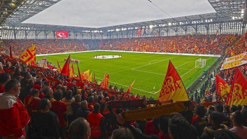 Göztepe, stat açılışını Beşiktaş galibiyetiyle taçlandırdı