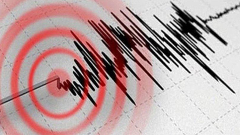 SON DAKİKA: Ankara'da 3.9 ve 3.3 büyüklüğünde iki deprem! 27 Ocak Son depremler listesi...