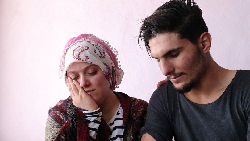 Depremzede çifti kurtaran Suriyeli Mahmud ile ilgili duygu yüklü paylaşım