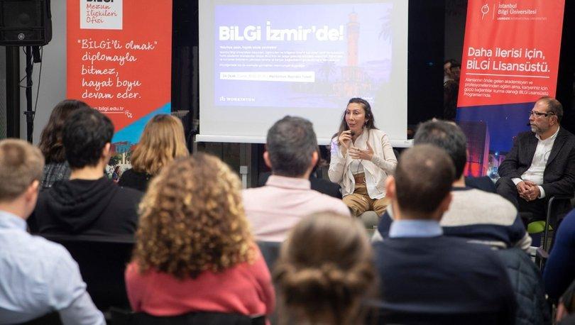 Bilgi Ün'Yolumuz Uzun, Hayatı Okula Çevirelim' etkinliği