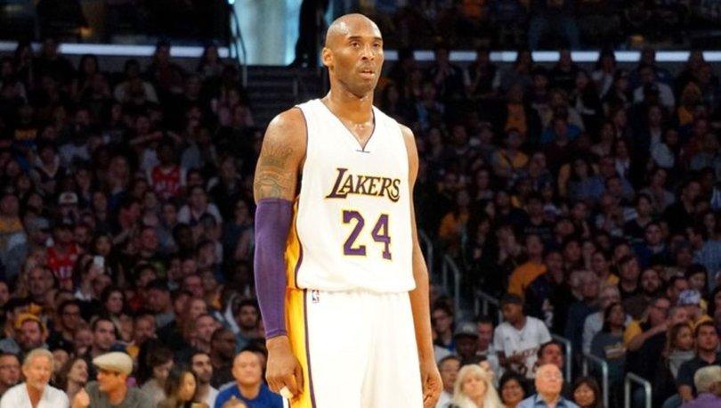 Kobe Bryant kimdir? Kobe Bryant'ın biyografisi