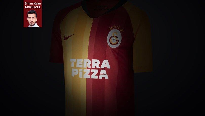 Galatasaray ve Terra Pizza gerçeğine Habertürk ulaştı! Galatasaray ve TAB Gıda...