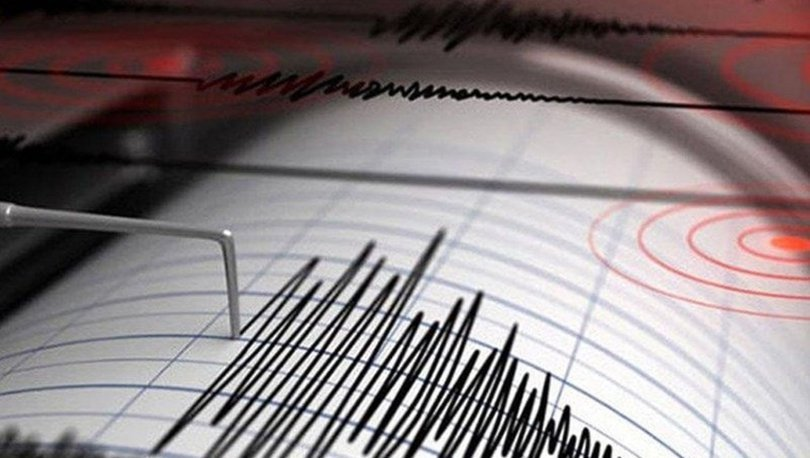 Son depremler: Elazığ'da bir deprem daha! 27 Ocak 2020 Kandilli Rasathanesi ve AFAD son depremler listesi