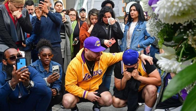 Kobe Bryant'ın ölümü spor, sanat ve siyaset camiasını yasa boğdu: 'Hissettiğim acıyı anlatmaya kelimeler yetmez'
