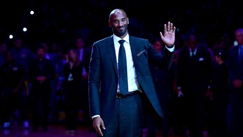 Kobe Bryant: Hoşçakal Mamba