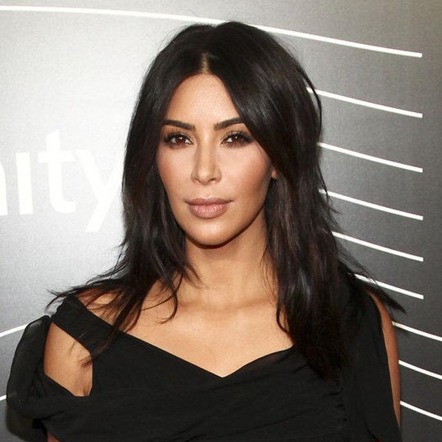Kim Kardashian: Bu geceyi iyi hatırlıyorum - Magazin haberleri