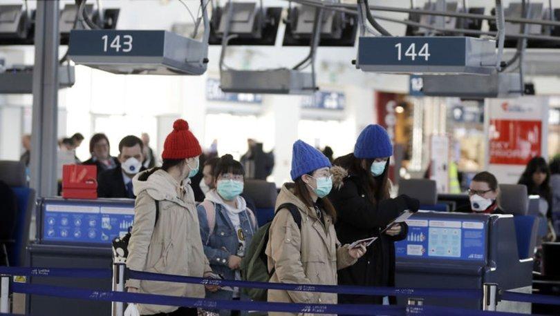 ABD'den vatandaşlarına Çin uyarısı