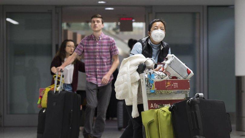 Fas, 100 vatandaşını yeni tip koronavirüsün yayıldığı Wuhan'dan tahliye edecek