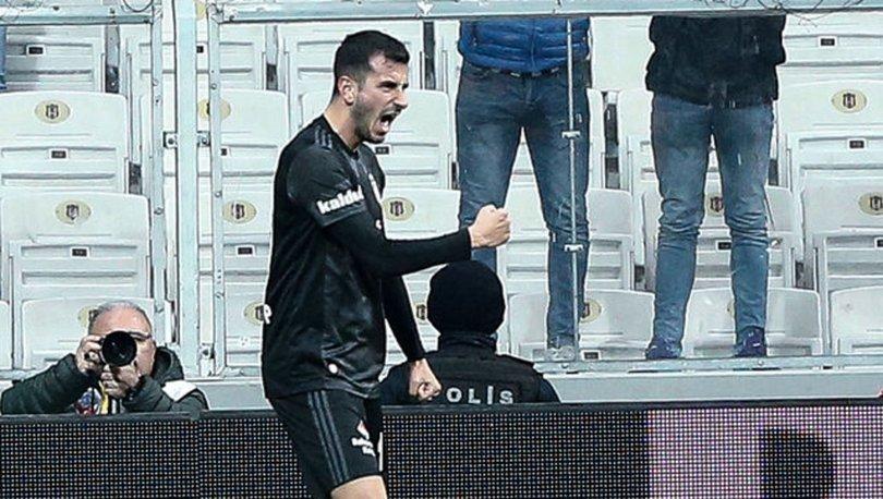 Oğuzhan, Feyenoord'la imzaya gidiyor!
