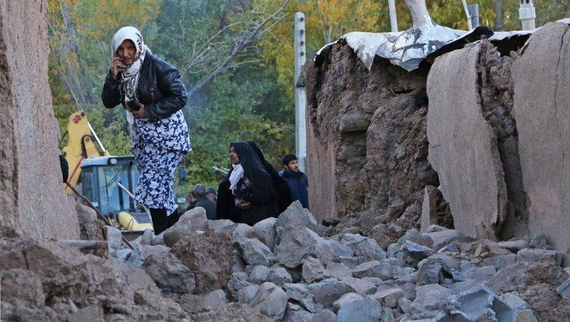 İran'da dün meydana gelen depremde 33 kişi yaralandı