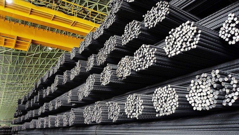 Küresel ham çelik üretimi 2019