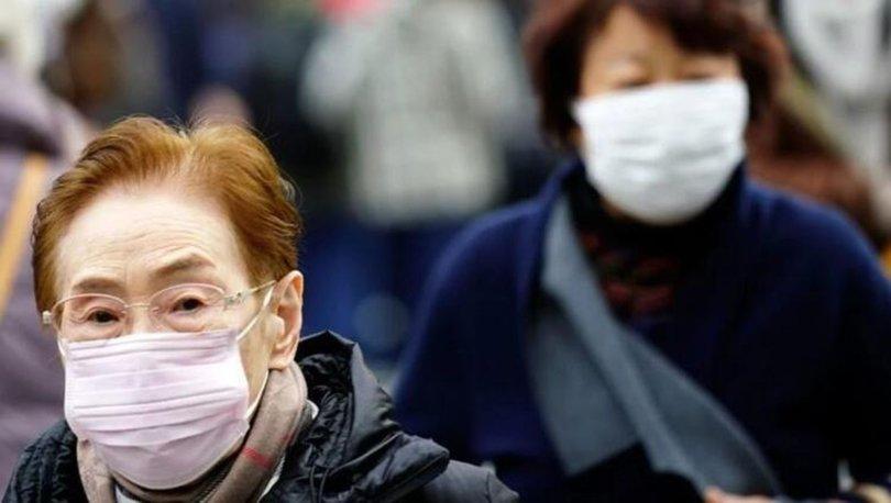 Çin'de kayıp bir haftada 1 milyar $