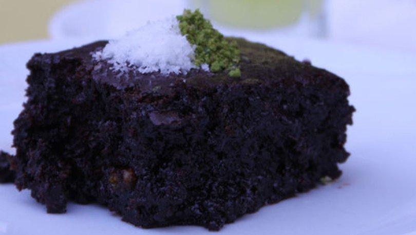 Kolay ıslak kek tarifi: Kakaolu ıslak kek nasıl yapılır?