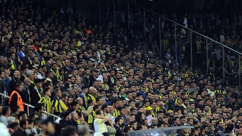 Trabzonspor - Fenerbahçe maçına rakip takım taraftarları alınmayacak