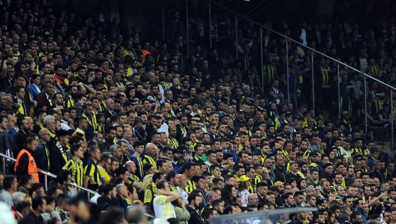 Trabzonspor - Fenerbahçe maçı