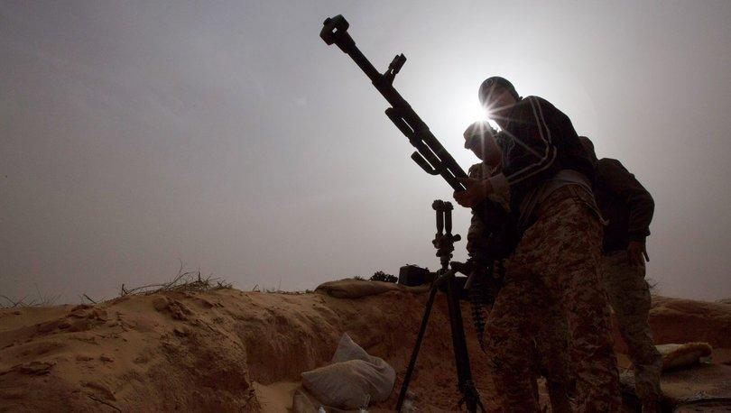 Moskova'dan Libya için 5+5 ısrarı