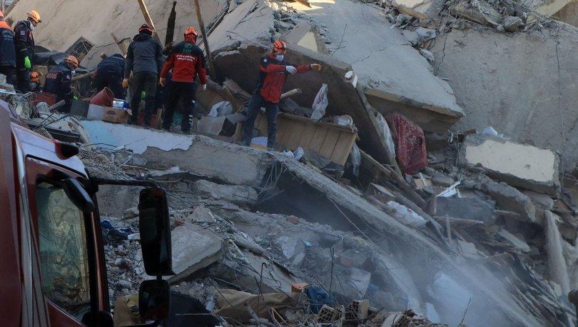 Elazığ depremi SON DAKİKA! Elazığ depreminde yıkılan binalarda dere kumu kullanılmış!