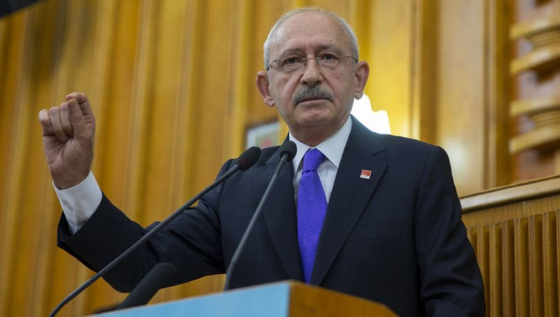 Kılıçdaroğlu: Deprem vergileri nereye gitti