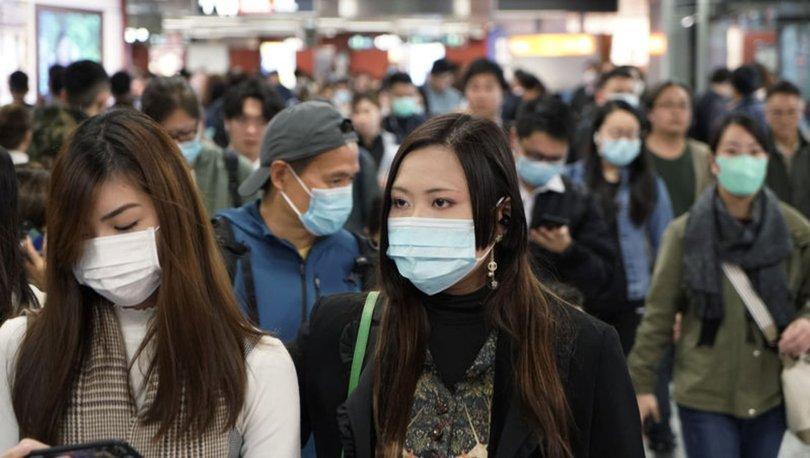 Tayland'da yeni tip koronavirüs görülen kişi sayısı 14'e çıktı - Haberler