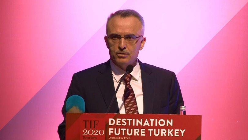 Naci Ağbal: