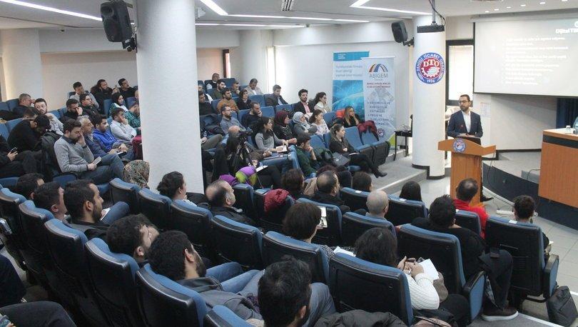 Amazon.com.tr desteğiyle Denizli'de KOBİ'lere e-ihracat eğitimi verildi