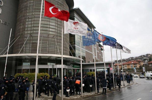 Türk futbolunda AİHM depremi!