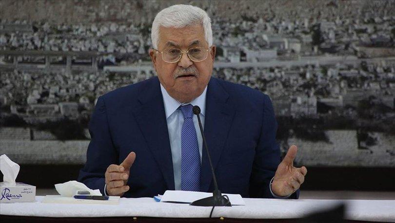 Filistin 'Ortadoğu Planı'nı reddetti