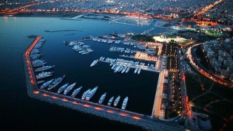 Doğuş Grubu, Atina'daki marinasını sattı