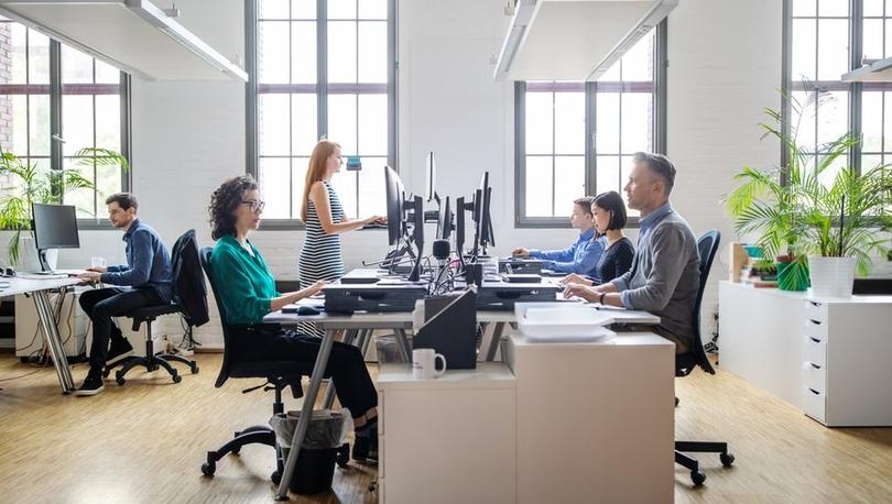 Belçikalı şirketten tüm çalışanlarına 'sınırsız ücretli izin' uygulaması