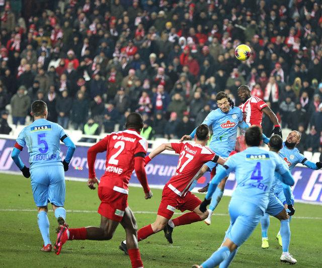 Rıdvan Dilmen'den Süper Lig değerlendirmesi